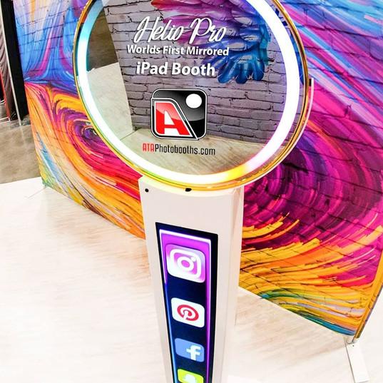 most fun photo booth rental