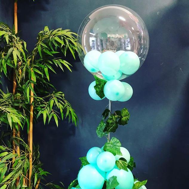 #tischständer #aquamarine #glossy #latex