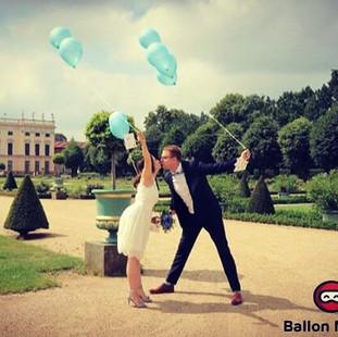 Vielen Dank an Braut & Bräutigam ❤️ #bal