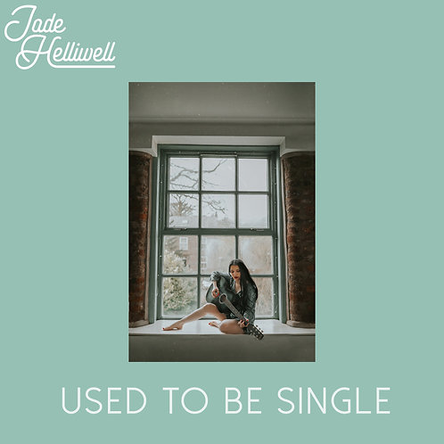 Used To Be Single EP