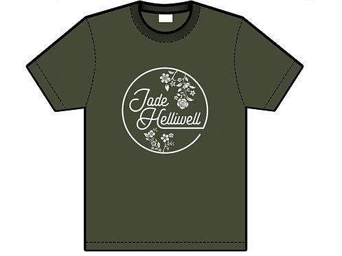 Jade Helliwell T Shirt 2020 Design
