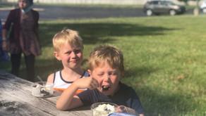 Children & Youth Ice Cream Social