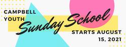 YouthSundaySchool