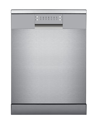 Dishwasher 6 Washing Program 12 Place Setting Stainless