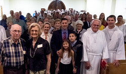 Grace Central Congregation  (2 of 1)