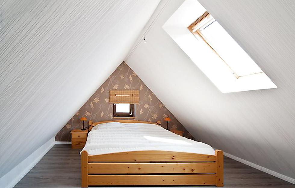 Schlafzimmer Typ 2A