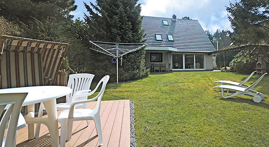 Garten Kiwitt Hus