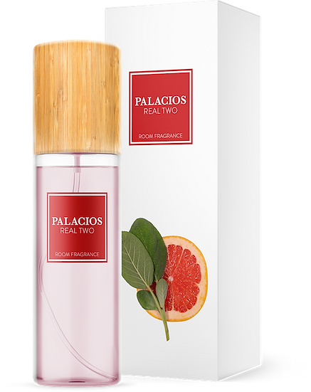 Raumduft - Palacios Real Two «Grapefruit»