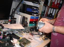 Reparaturservice Baldinger