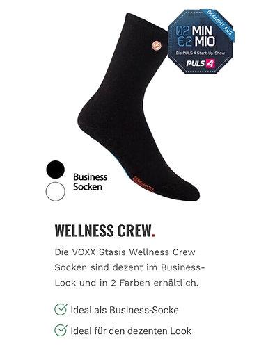 WELLNESS CREW Socken