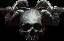 keuf skull