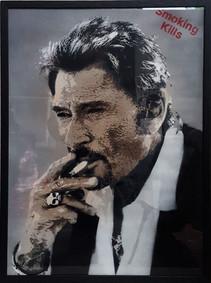 smoking killed johnny