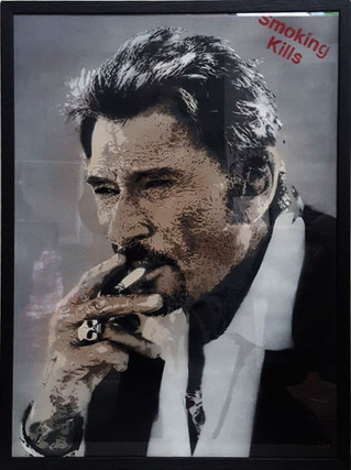 smoking killed johnny