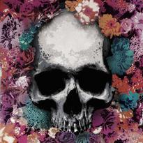 Skull'N Flowers