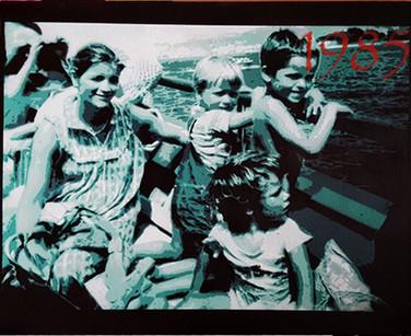Family 1985 (for mi moum)