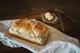My One Loaf Recipe For Homemade Bread