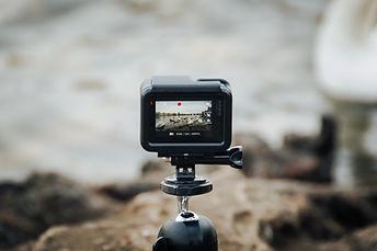 Blogging vidéo