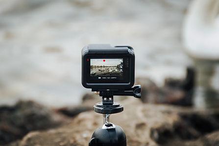 Video Blogging