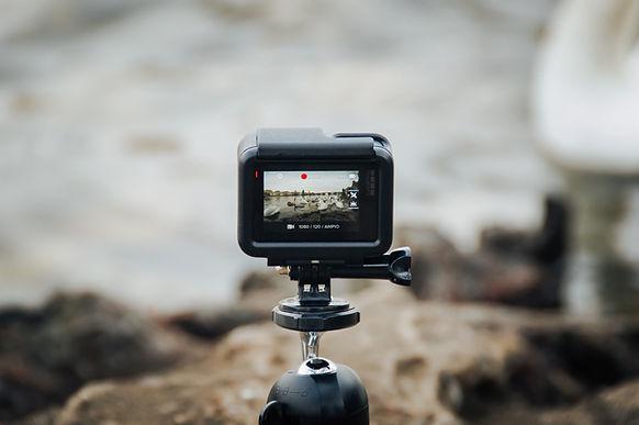Blogging vídeo