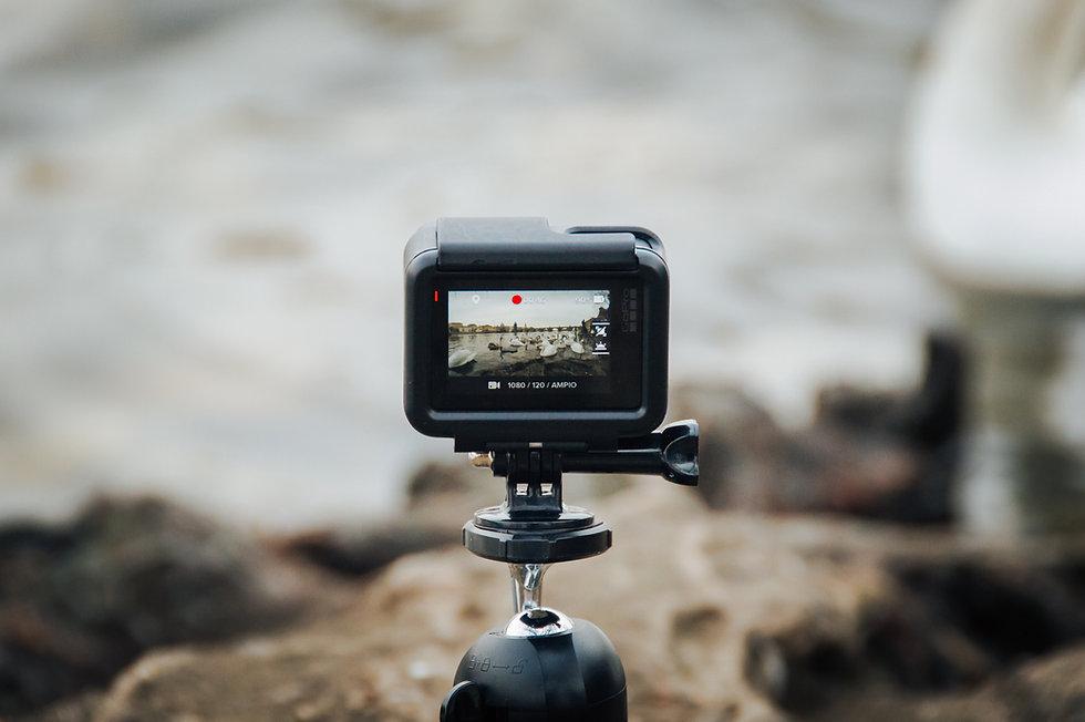 צילום עריכת סרטונים המאה ה22