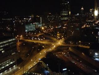 Back from Atlanta, again!
