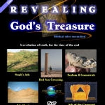 Revealing God's Treasure - DVD