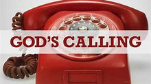 Waiting Upon Your Calling