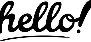 "God Said ""Hello!"""