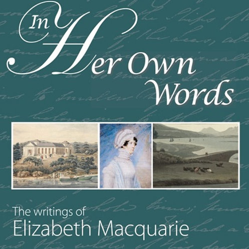 In Her Own Words by Robin Walsh