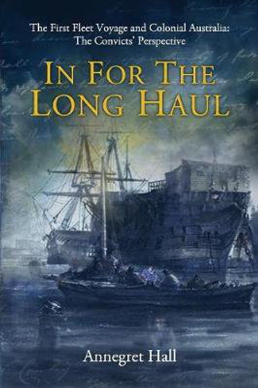 In For The Long Haul by Annegret Hall