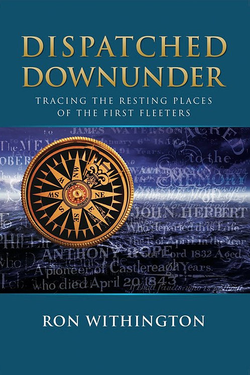 Dispatch Downunder  by Ron Withington