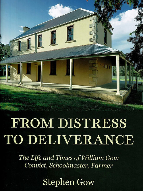 From Distress to Deliverance by Stephen Gow