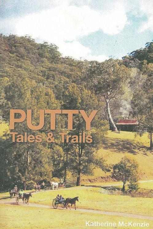 Putty Tales & Trails by Katherine McKenzie
