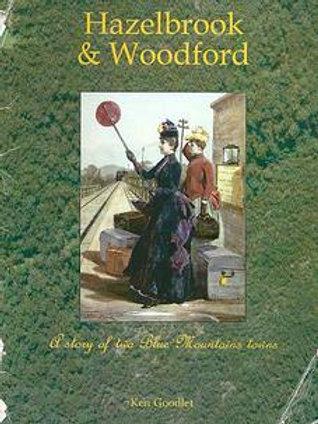 Hazelbrook & Woodford by Ken Goodlet