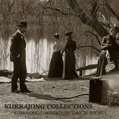 Kurrajong Collections by Kurrajong - Comleroy Historical Society