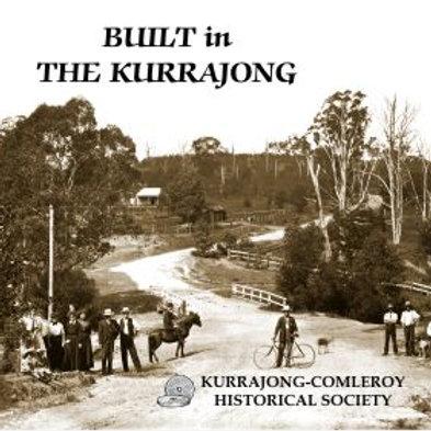 Built in the Kurrajong by Kurrajong-Comerly Historical Society