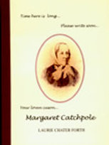 Margaret Catchpole by Laurie Forth