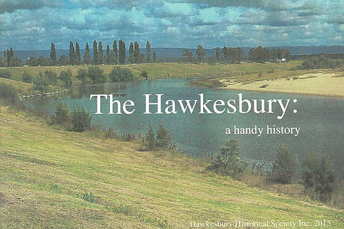 The Hawkesbury - A Handy History