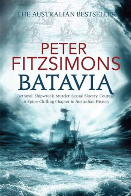 Batavia by Peter Fitzsimmons