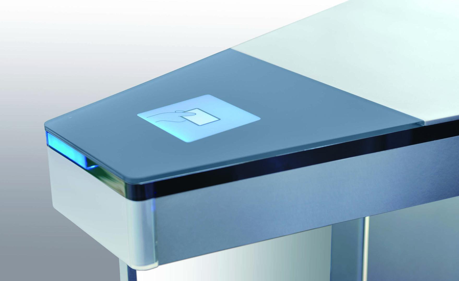 Down LED / Slide panel LED