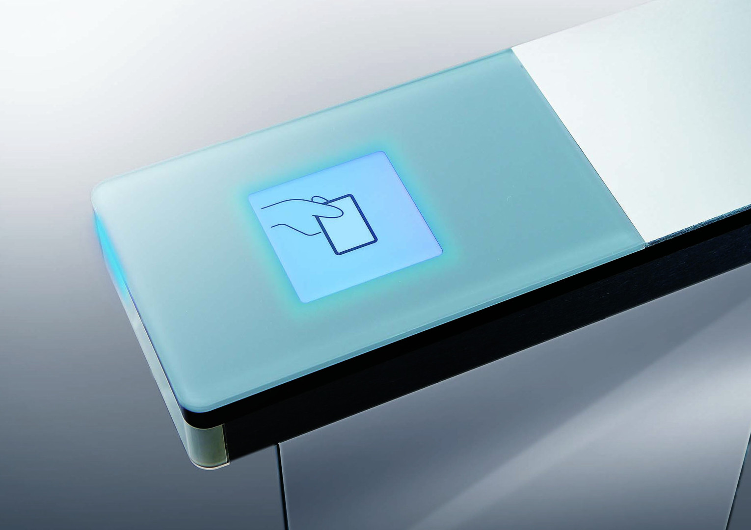 Large card reader specifications