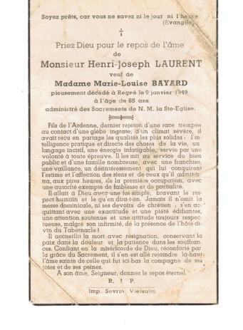 Souvenir+d%C3%A9c%C3%A8s+Henri-Joseph+La