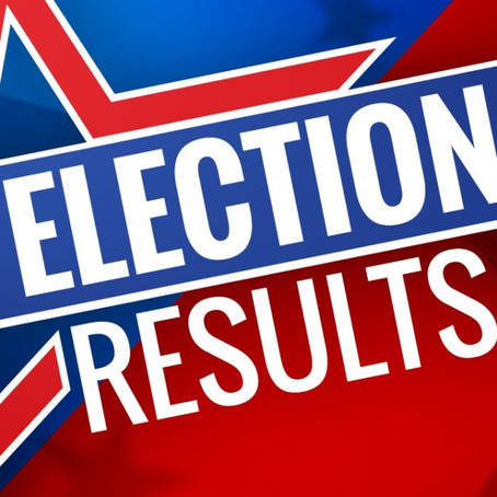 LHCA Board of Directors Election Completed