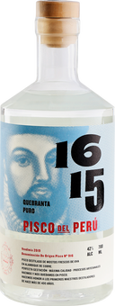 1615 QUEBRANTA