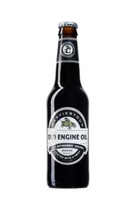 PORRON OLD ENGINE OIL