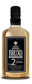 BRUXO MEZCAL