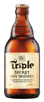 PORRON TRIPLE SECRET