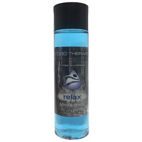 Hydro Therapies Sport RX Liquid Relax