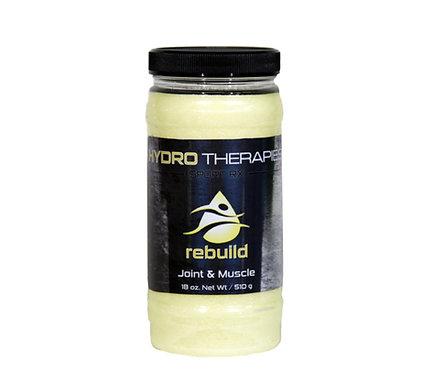 copy of Hydro Therapies Sport RX Liquid Rebuild