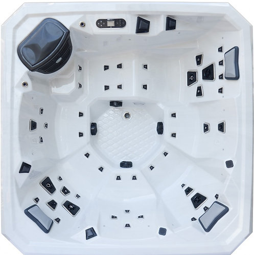 Platinum Spas Eclipse Hot Tub